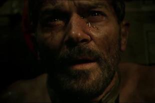 Bányában rekedt Antonio Banderas - Videó