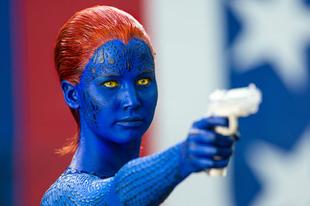 Jennifer Lawrence kiszáll az X-Men filmből