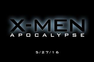 Retro lesz az X-Men: Apocalypse