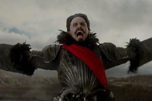 Hugh Jackman is őrjöng a Pán Péter filmben
