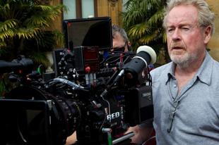Ridley Scott a Prometheus után westernt rendezhet