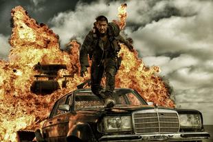 Három új Mad Max film készülhet