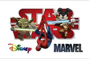 Marvel és Star Wars tv-adókat indít a Disney
