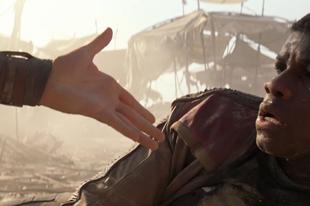 Star Wars 7: Tizenhét érdekesség a filmről