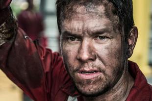 Mark Wahlberg se tudja megakadályozni az olajkatasztrófát