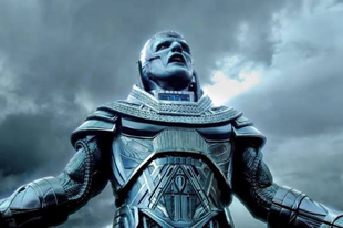 Az X-Men: Apokalipszis trailere magyarul is borzongat