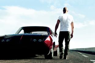Vin Diesel megmutatta a Halálos iramban 8 poszterét