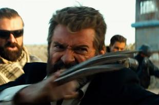 Lestrapáltan is brutális az öreg Wolverine
