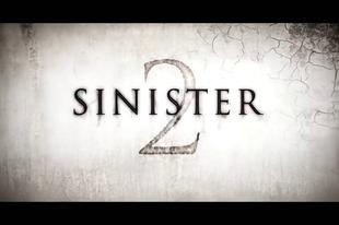 Teljes trailer a Vészjósló 2 filmnek