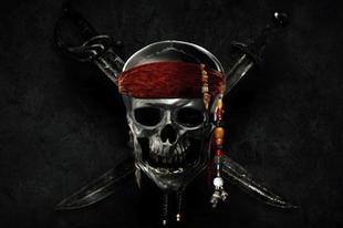 Szorult helyzetben van Johnny Depp a Karib-tenger kalózai új részében