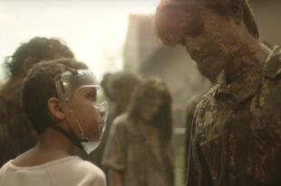 Vérszomjas zombik falatoznak belőlünk