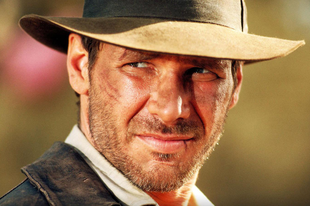 Harrison Ford halálával eltűnik Indiana Jones is