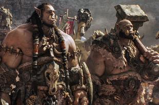 Alaposan rákattantak a kínaiak a Warcraftra