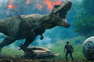 Olyat látunk az új Jurassic Worldben, amit még sosem