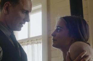 Gyermekrablóvá vált Michael Fassbender és Alicia Vikander