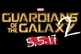 Ennél jobb címe nem lesz a Galaxis őrzői folytatásának