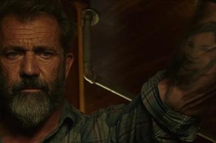 Mel Gibson vérre menően védelmezi lányát