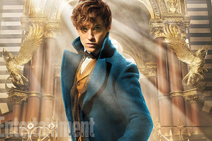 Első képek a Harry Potter spin-offból