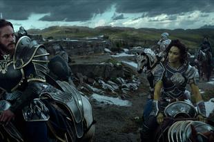 Jött négy új Warcraft filmklip