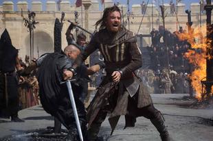 Ütős lett az Assasin's Creed film előzetese