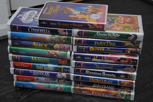 Hivatalosan is vége a VHS korszaknak