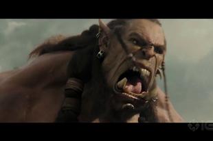 Szuper képek a Warcraft filmből