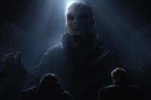 Forog a Star Wars VIII - Videó