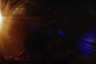 Brutális óriásmajom fújtat az új King Kong filmben