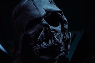 Lélegzetelállító fotók a Star Wars 7 filmből