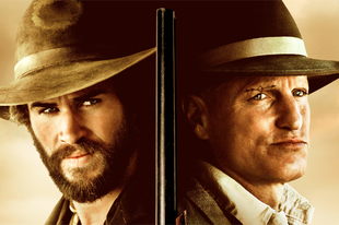 Woody Harrelsonra vadászik Liam Hemsworth