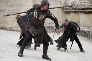Minden, amit az Assasin's Creed filmről tudni lehet
