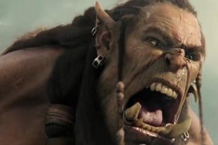 Új trailer jött a Warcraft filmhez