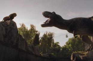 Régi jó ismerősöket láthatunk az új Jurassic World filmben