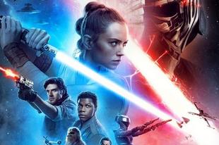 Fényesebb a láncnál a kard - itt az utolsó Star Wars utolsó előzetese
