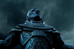 Wolverine is feltűnik az X-Men: Apokalipszis új trailerében