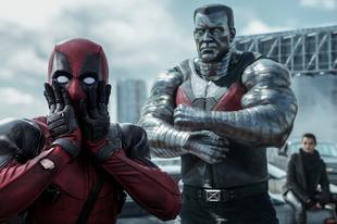 Deadpoolnak férfiszeretője lehet