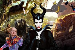 Disney-bejelentés: Folytatódik a Dzsungel könyve és lesz Demóna 2
