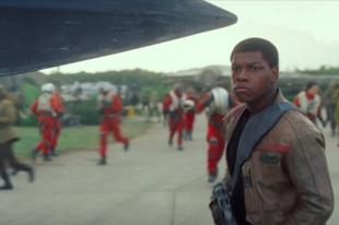 Letaglóz az új Star Wars előzetes