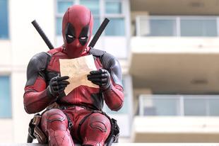 Korhatáros kritika: Deadpool az Isten barma a hősök között!