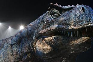 Titkos kód a Jurassic World 2 poszterén