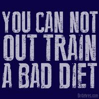 Pre-diétás elmélkedések - heten, mint a gonoszok