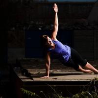 Anna szerint a Pilates