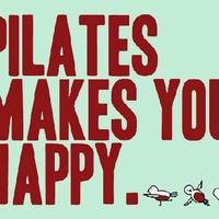 Szilvi szerint a Pilates