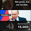 Chernobyl - Putyin módra