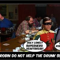 Batman és Robin nem segít   #5