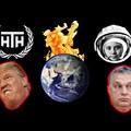 Hiteles Tény Hírek #1 - klímaváltozás