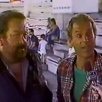 Bud Spencer & Terence Hill interjú 1983