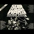 STAR WARS Holiday Special - kritika  #1