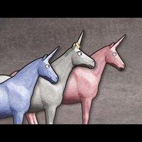 Charlie the Unicorn 4