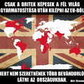 Brits vs EU
